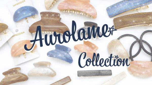 AUROLAME  collection