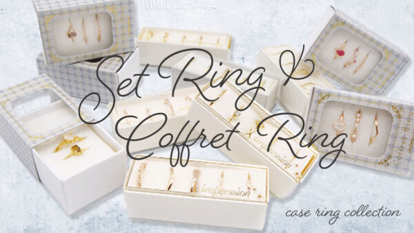 CASE RING  collection